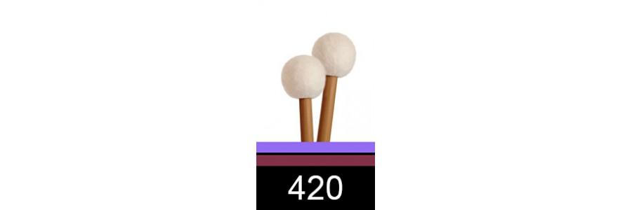 Refelt 420