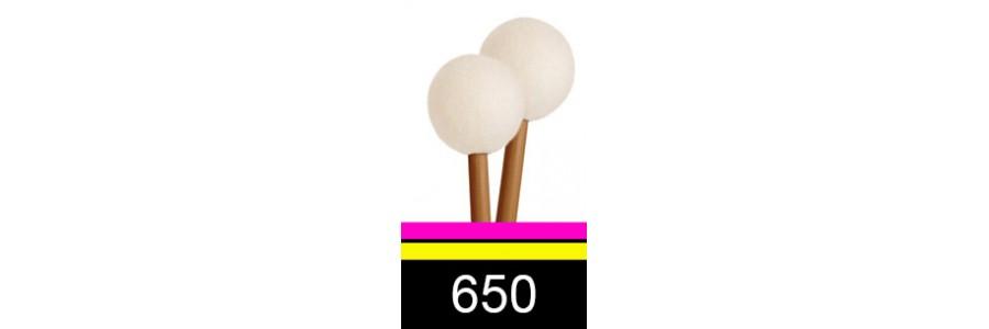 Refelt 650