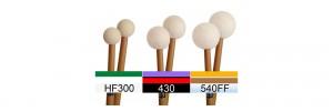Set C:  HF300 + 2 pairs